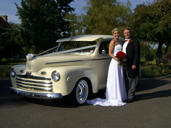 Wedding Car Hire London, rental, hire, prestige car