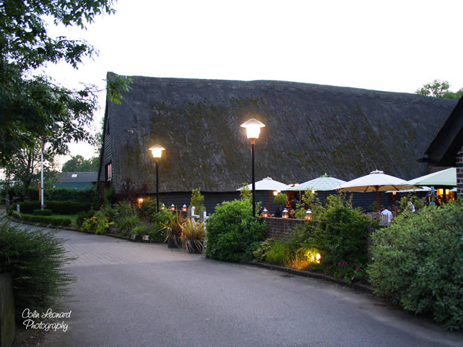 Barn Brasserie London Wedding Venue for Hire