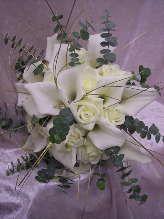 Wedding Flowers for your London Wedding