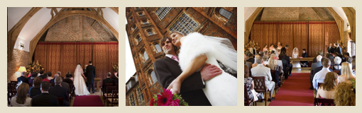 London Wedding Venue for Hire
