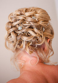 Hair London Weddings