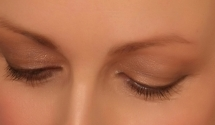 Wedding Beautician London, Eye Treatments