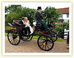 Wedding Horse and Carriage London,Professional Horse and Carriage Hire,Victorian carriage