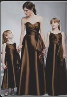 Veromia Bridesmaids Wedding Dresses supplied by Bridal Wear London Shop
